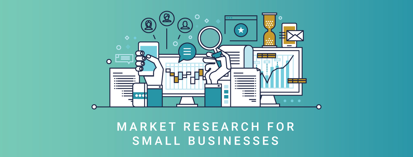 Market research for small business