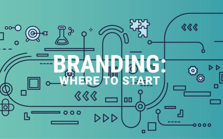 branding where to start
